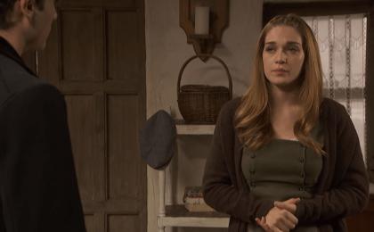 Il Segreto anticipazioni di oggi 18 aprile 2018: la scoperta di Prudencio e Julieta