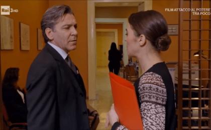 Un posto al sole anticipazioni di oggi 24 aprile 2018: Enriquez si preoccupa per Beatrice
