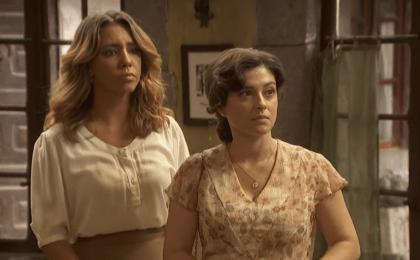 Il Segreto anticipazioni oggi 25 maggio 2018: Carmelo soffre per Adela