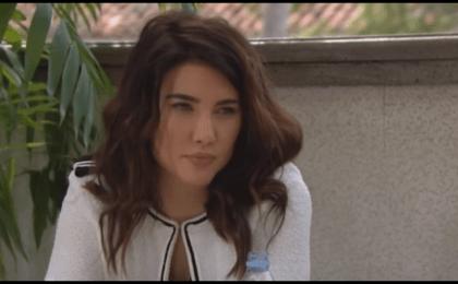 Beautiful anticipazioni di oggi 3 maggio 2018: Sally nel mirino di Bill