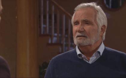 Beautiful anticipazioni di oggi 8 maggio 2018: Eric caccia di casa Sheila