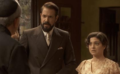 Il Segreto anticipazioni oggi 21 maggio 2018: i sensi di colpa di Saul