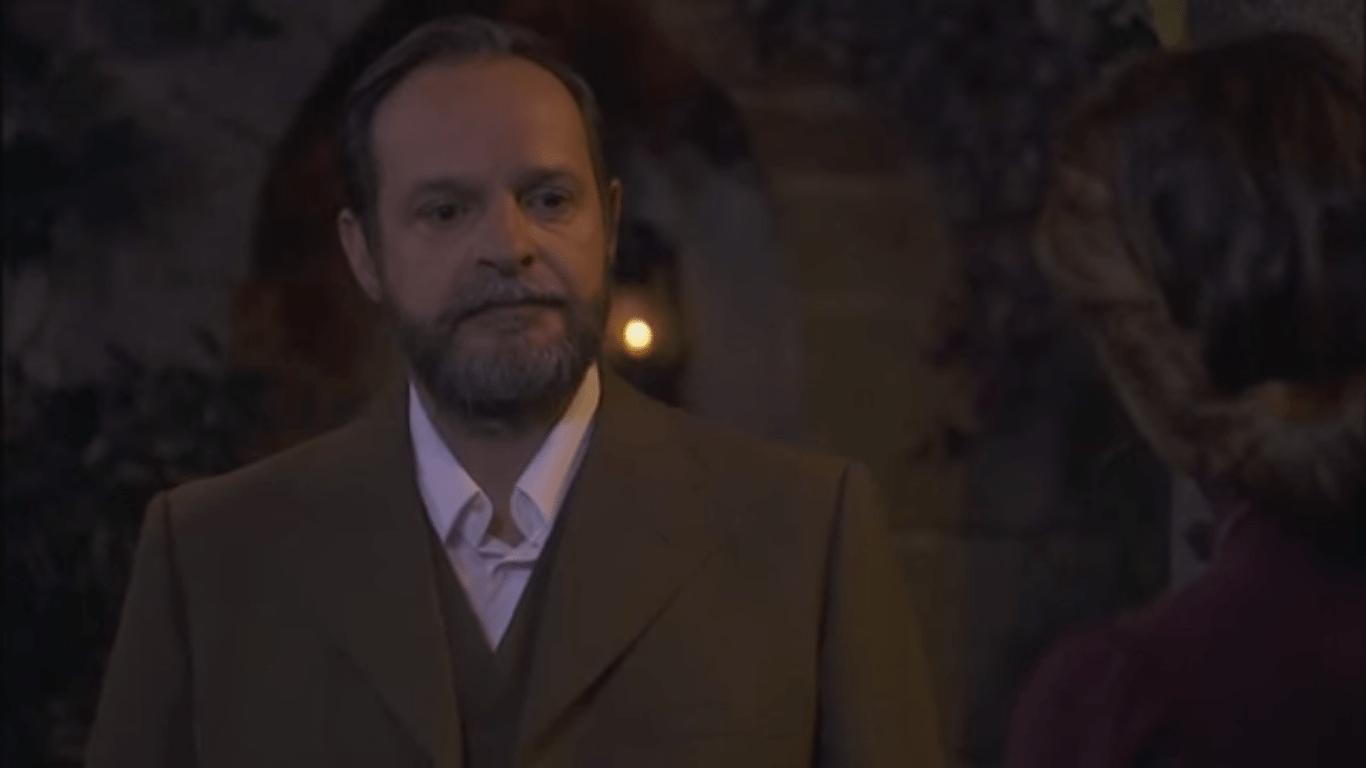 Il Segreto anticipazioni oggi 30 maggio 2018: Saul affronta Carmelo