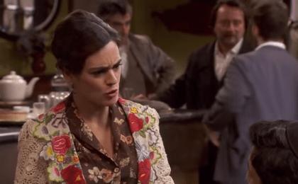 Il Segreto anticipazioni oggi 31 maggio 2018: Gracia è preoccupata per Dolores