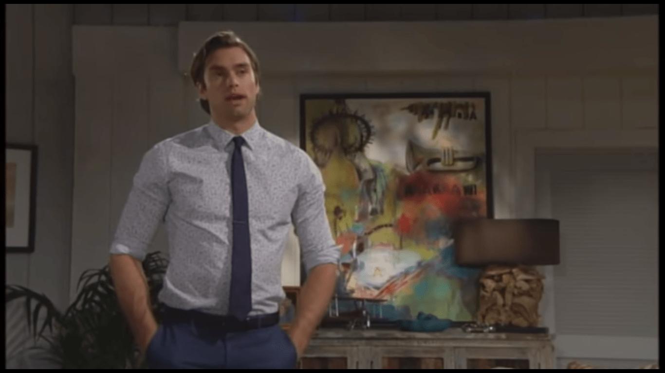 Beautiful anticipazioni di oggi 29 maggio 2018: Bill confessa la verità a Brooke