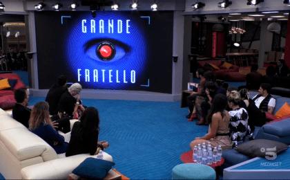 Grande Fratello 2018, cosa è successo nella quarta puntata dell'8 maggio 2018