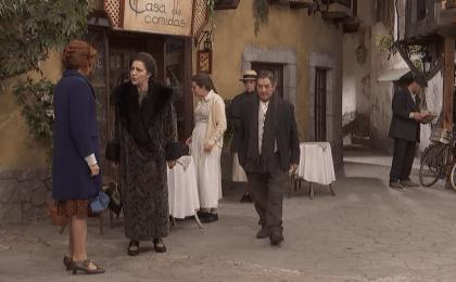 Il Segreto anticipazioni oggi 19 maggio 2018: Severo e Carmelo pronti a colpire Francisca