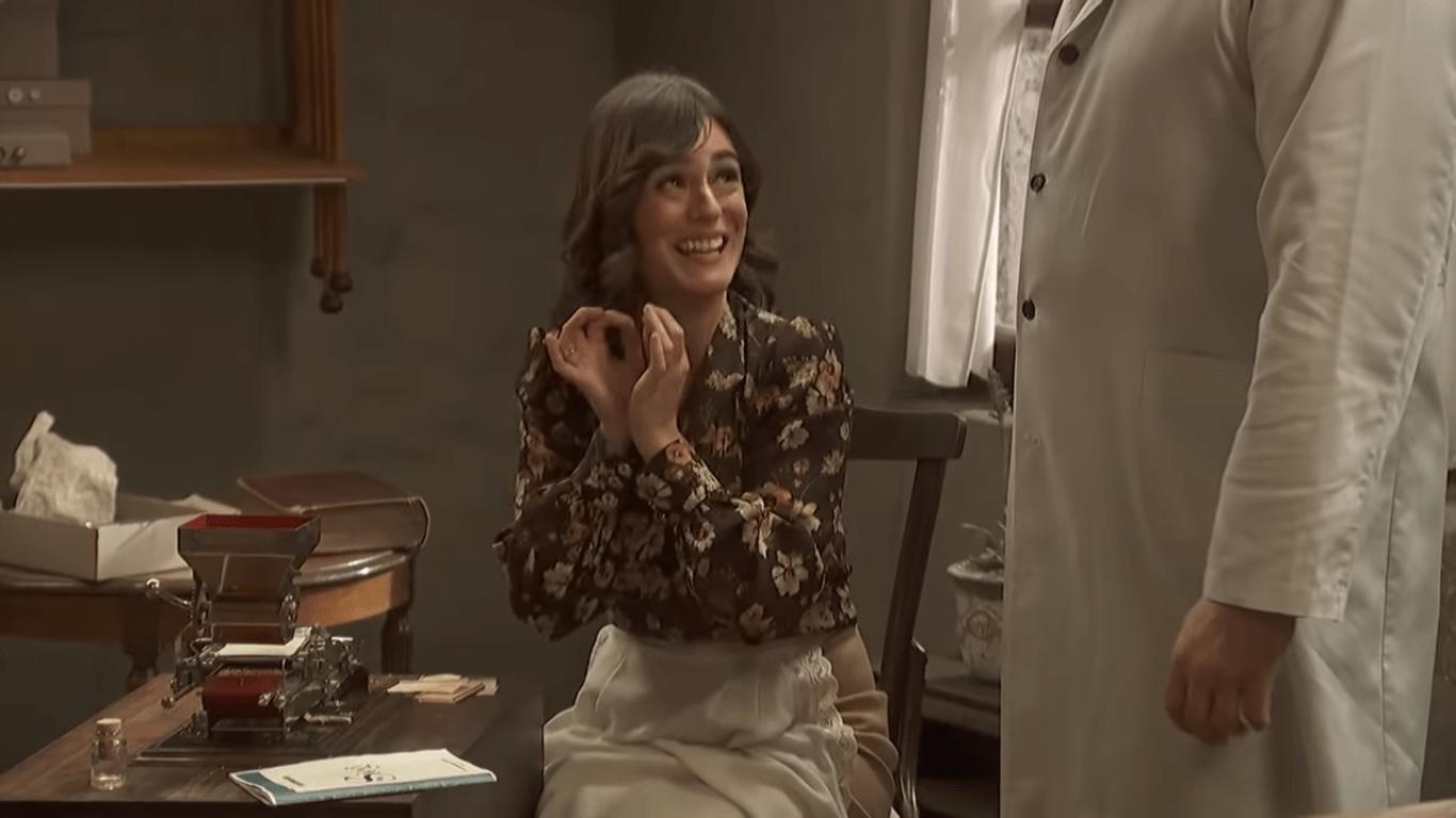 Il Segreto anticipazioni di oggi 12 maggio 2018: Aquilino sfratta Hernando