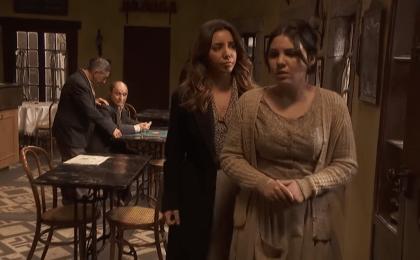 Il Segreto anticipazioni oggi 15 maggio 2018: Saul sorprende Julieta