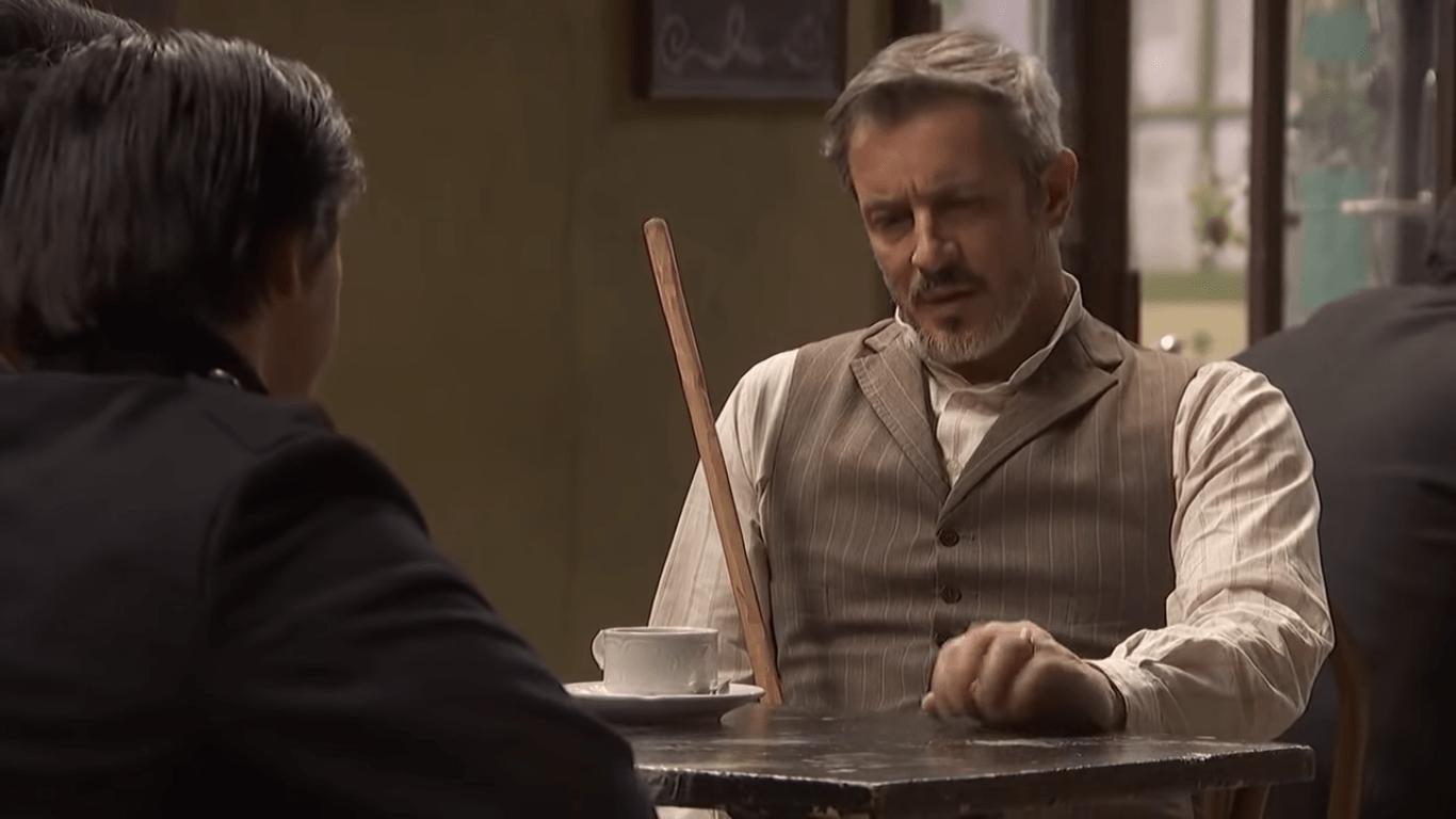 Il Segreto anticipazioni oggi 22 maggio 2018: Francisca approfitta dei sensi di colpa di Saul