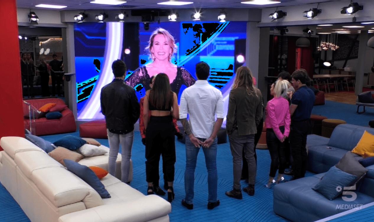 Grande Fratello 2018, cosa è successo nella settima puntata del 29 maggio 2018