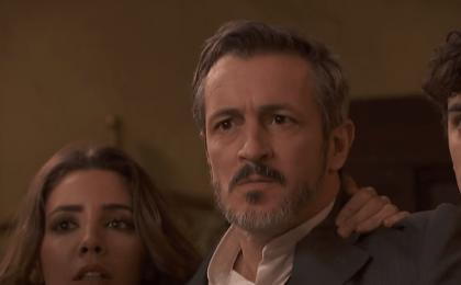 Il Segreto anticipazioni oggi 6 giugno 2018: Prudencio aiuta Julieta