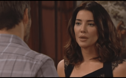 Beautiful anticipazioni di oggi 5 giugno 2018: Steffy chiede a Brooke di tornare da Bill