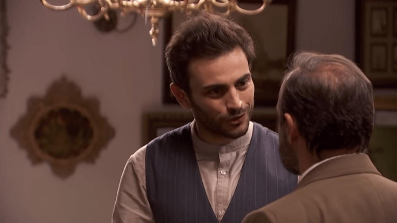 Il Segreto anticipazioni oggi 8 giugno 2018: Julieta smaschera Saul