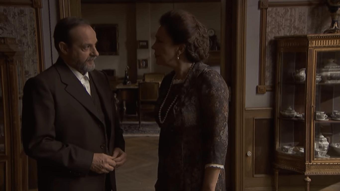 Il Segreto anticipazioni oggi 12 giugno 2018: Julieta contro Francisca