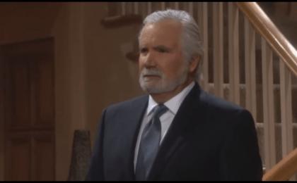 Beautiful anticipazioni oggi 20 luglio 2018: Eric lascia Quinn per Sheila
