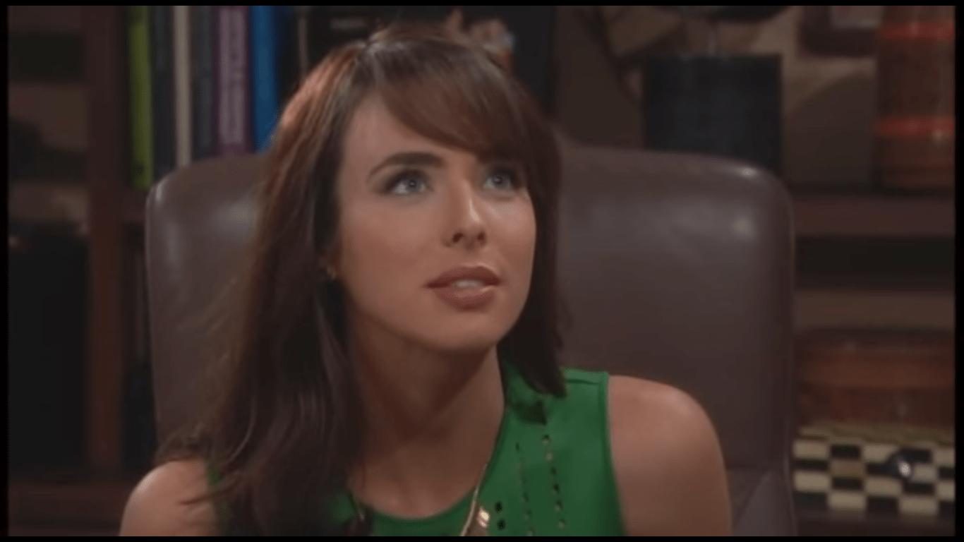Beautiful anticipazioni oggi 23 luglio 2018: Mateo si schiera con Quinn