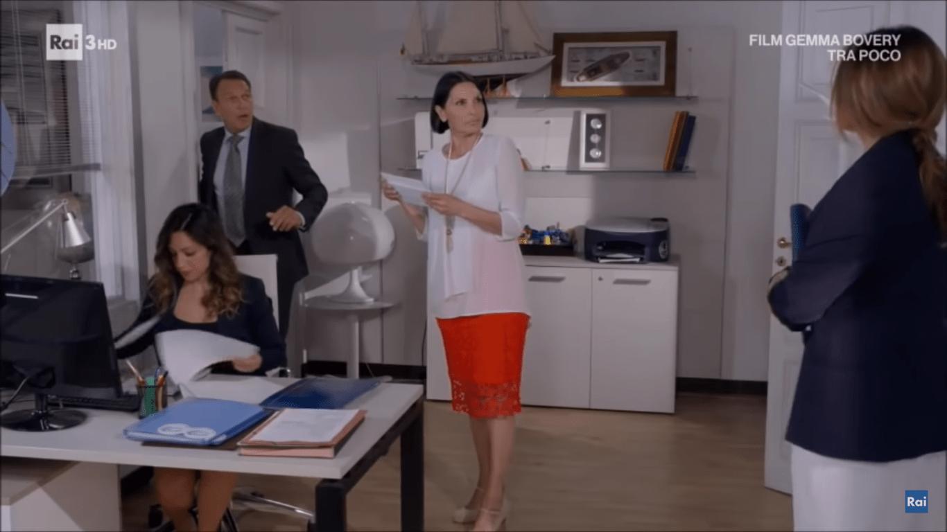 Un Posto al sole anticipazioni oggi 5 luglio 2018: Marina denuncia Alberto