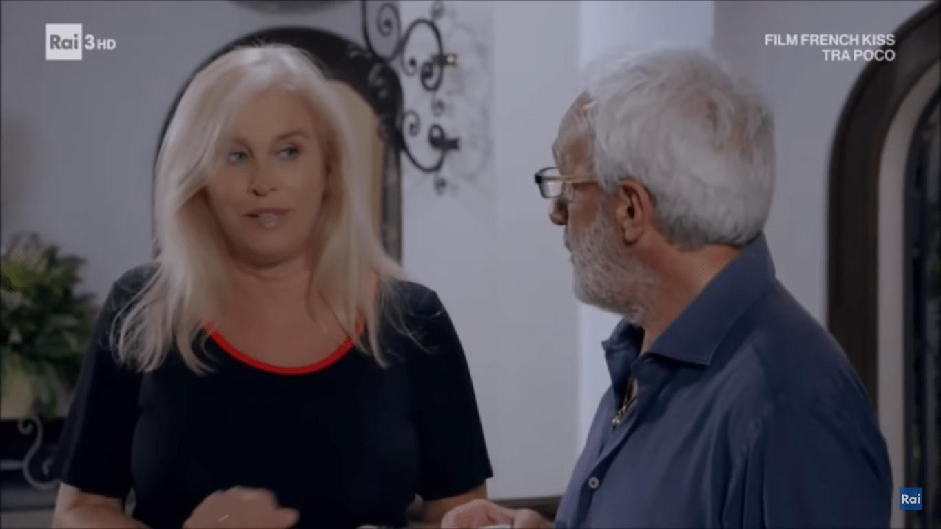 Un Posto al sole anticipazioni oggi 12 luglio 2018: Ornella delusa da Patrizio