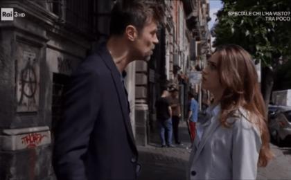 Un Posto al sole anticipazioni oggi 23 luglio 2018: Marina fa una proposta a Roberto