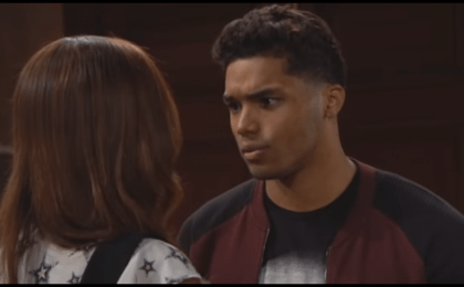 Beautiful anticipazioni oggi 4 luglio 2018: Mateo seduce Quinn