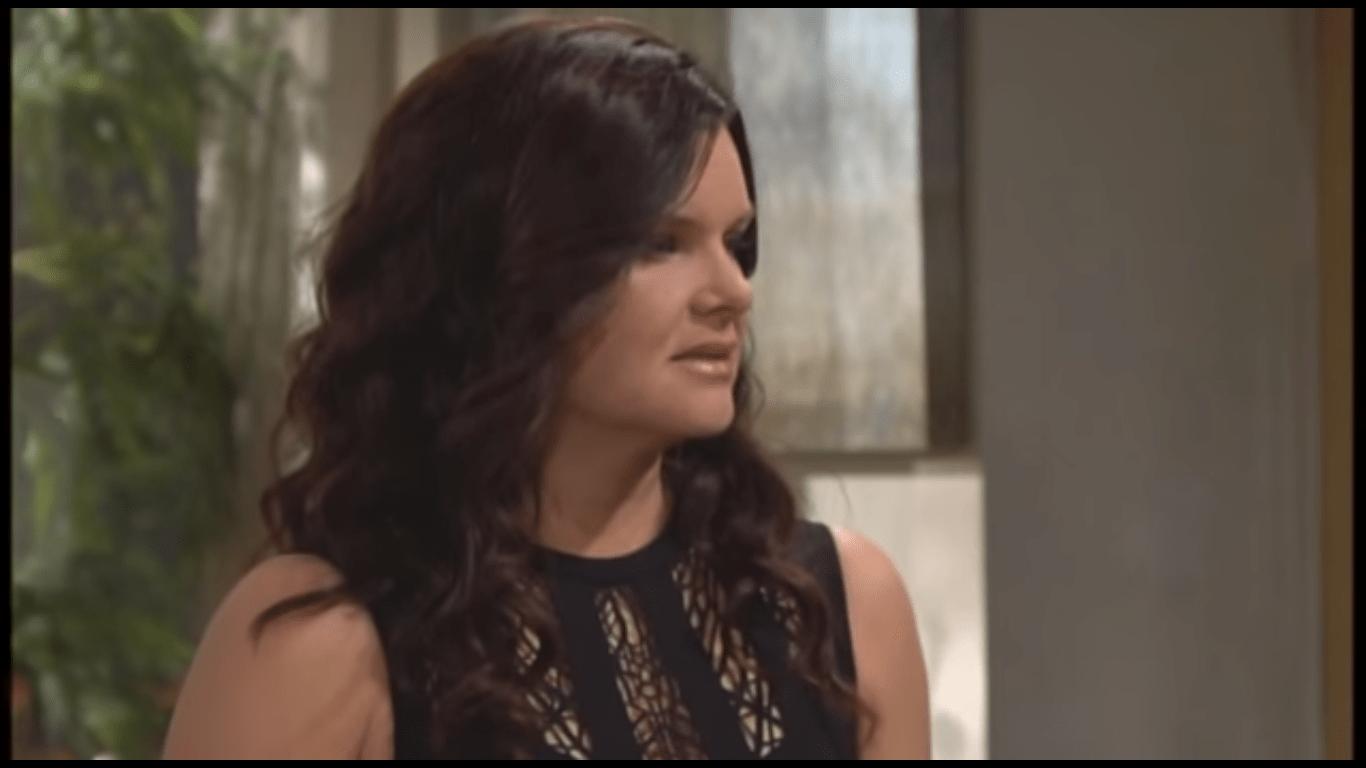 Beautiful anticipazioni oggi 6 luglio 2018: Quinn sorprende Wyatt e Katie insieme