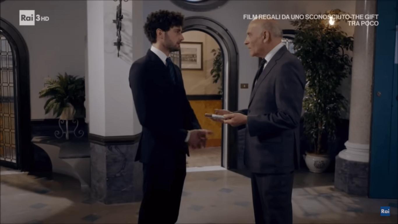 Un Posto al sole anticipazioni oggi 11 luglio 2018: la decisione di Luca e Anita