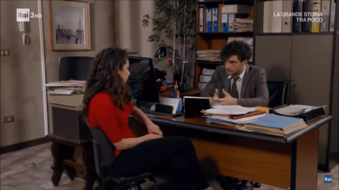 Un Posto al sole anticipazioni oggi 9 luglio 2018: Niko e Susanna in crisi