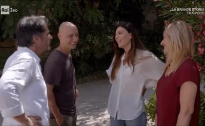 Un Posto al sole anticipazioni oggi 27 agosto 2018: Diego innamorato