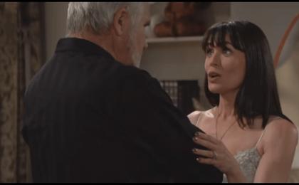Beautiful anticipazioni oggi 30 agosto 2018: Bill confessa a Steffy di amarla