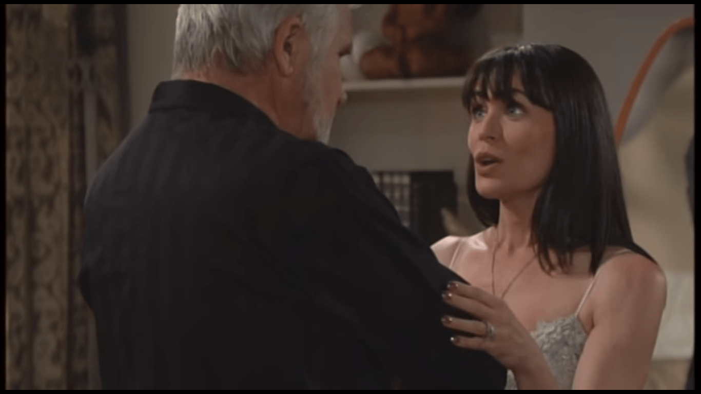 Beautiful anticipazioni oggi 30 agosto 2018: Bill confessa a Steffy di amarla