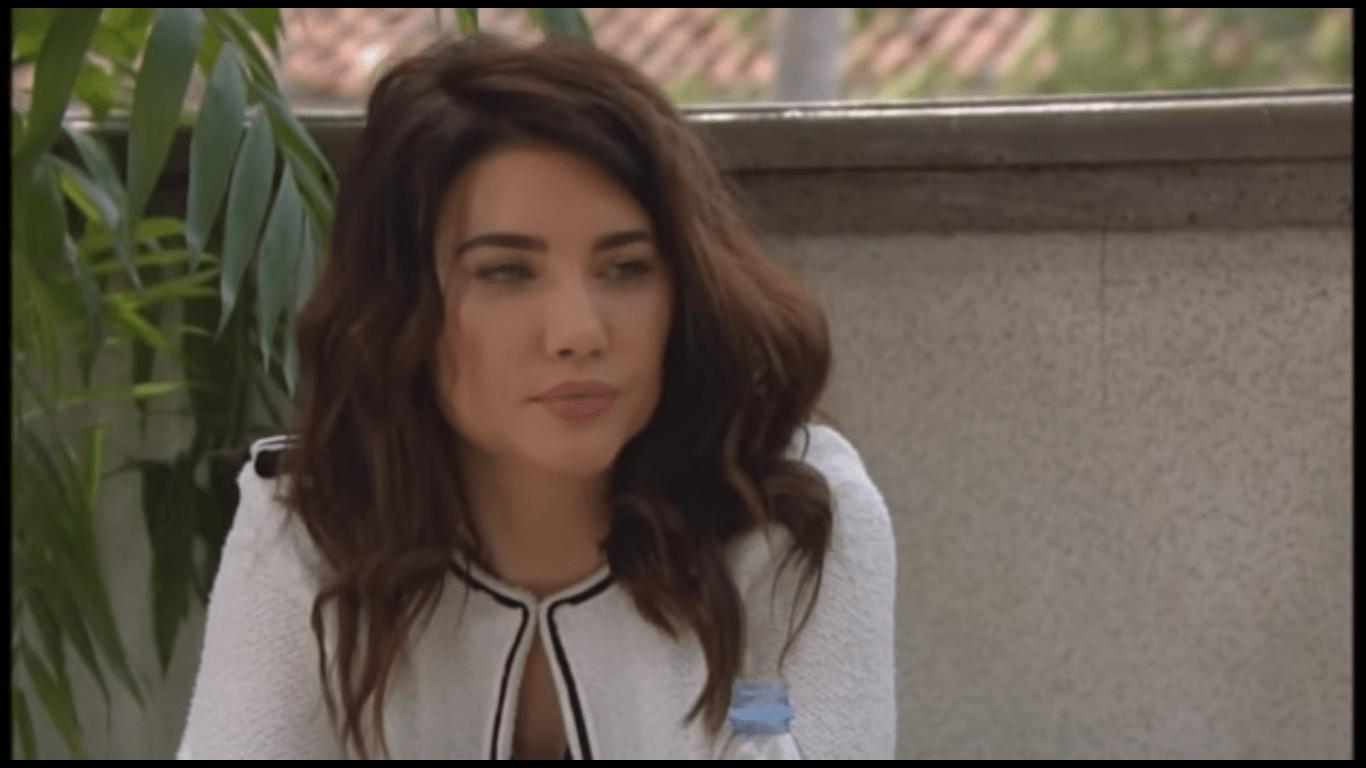 Beautiful anticipazioni oggi 28 agosto 2018: Steffy lascia Liam