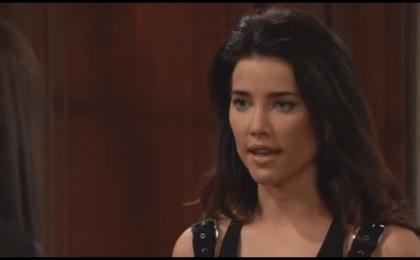 Beautiful anticipazioni oggi 25 settembre 2018: Brooke sorpresa da Ridge