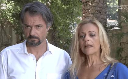 Un Posto al sole anticipazioni oggi 17 settembre 2018: Ferri si scontra con Luigi Morace