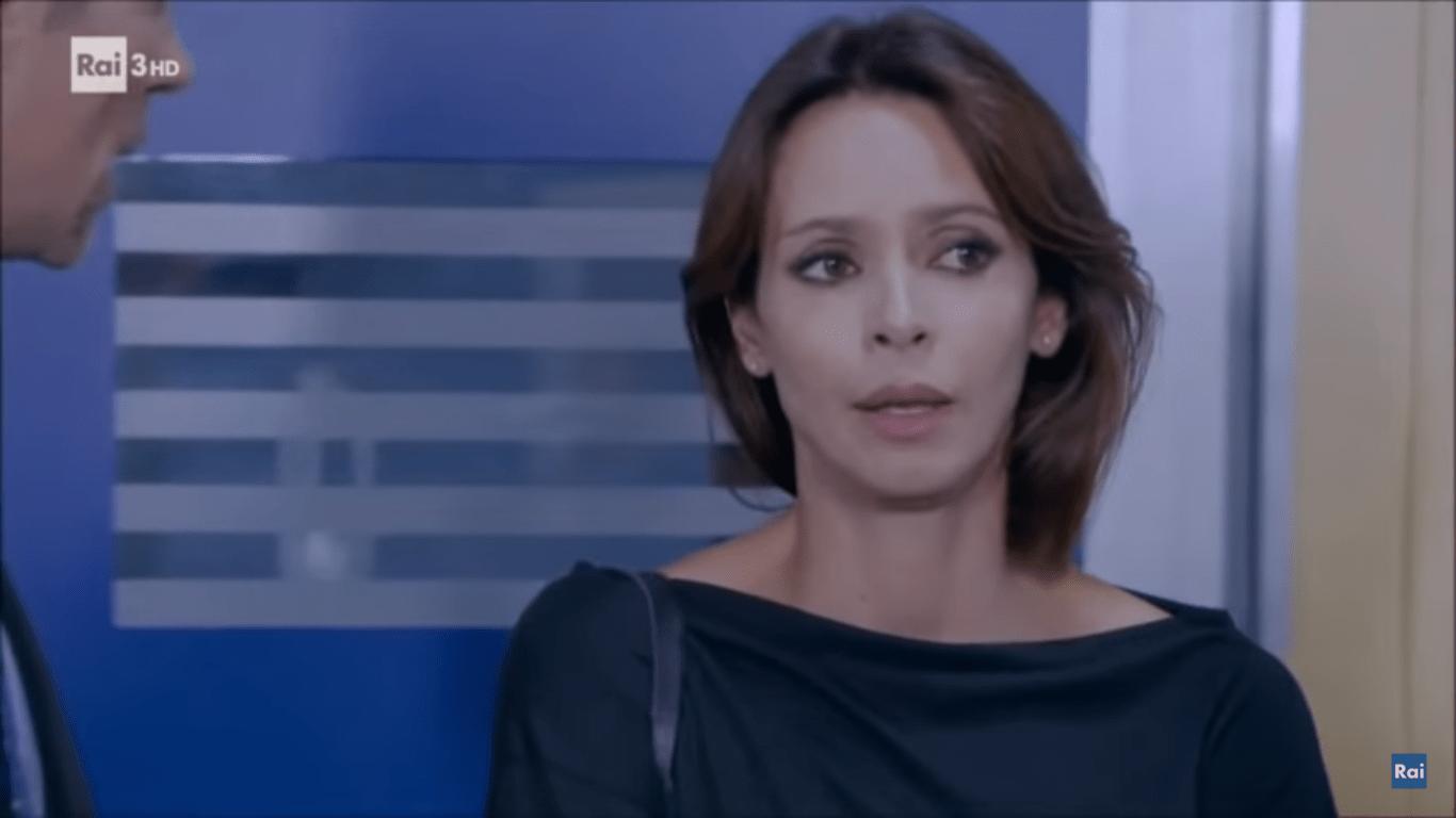 Un Posto al sole anticipazioni oggi 1 novembre 2018: la delusione di Elena