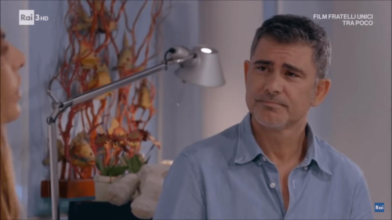 Un Posto al sole anticipazioni oggi 31 ottobre 2018: Valerio contro Roberto