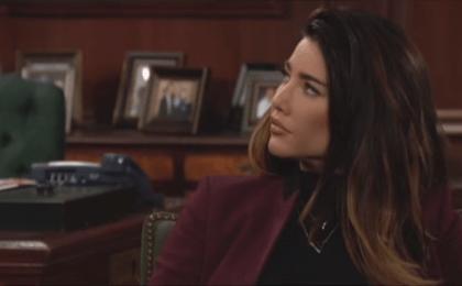Beautiful anticipazioni oggi 18 ottobre 2018: La sconvolgente scoperta di Brooke