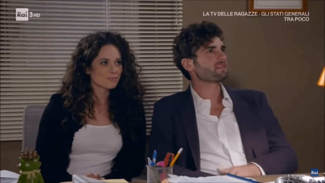 Un Posto al sole anticipazioni oggi 14 novembre 2018: Rossella in crisi con Patrizio