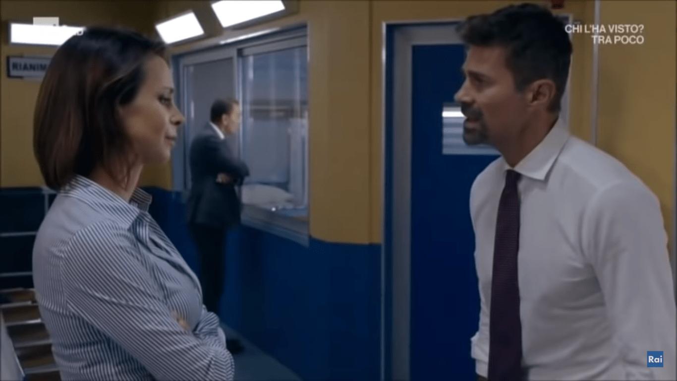 Un Posto al sole anticipazioni oggi 9 novembre 2018: Roberto in crisi con Vera