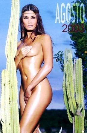Barbara Chiappini Calendario.Barbara Chiappini Sexy Foto N 5 Televisionando