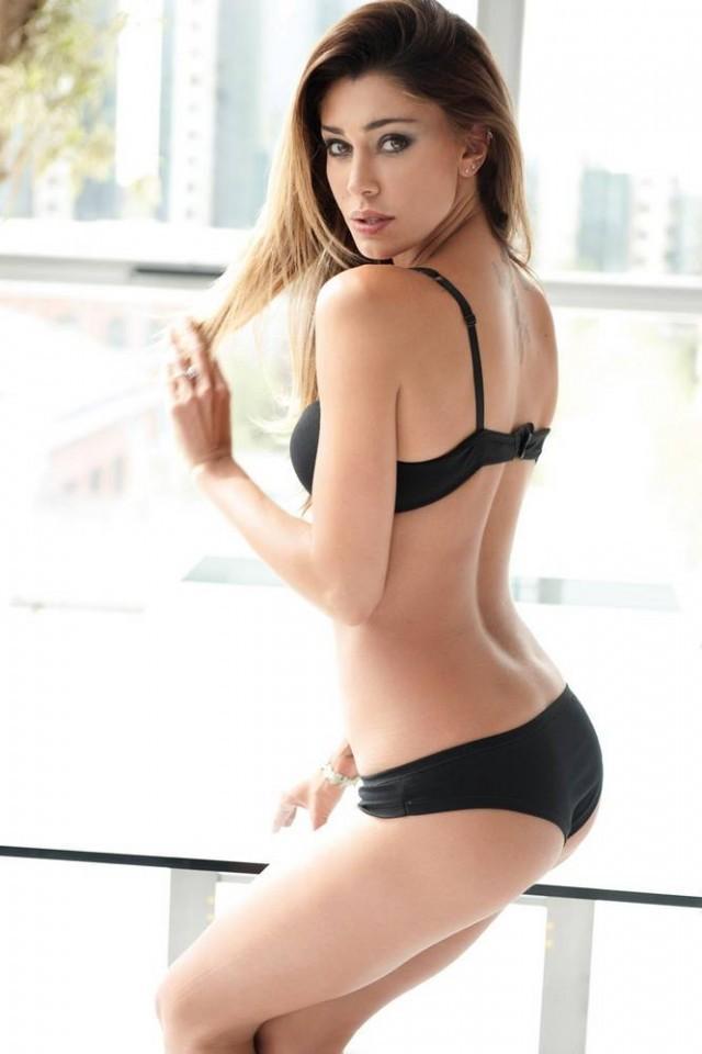 Belen Rodriguez, le foto hot - Foto n. 11 - Televisionando