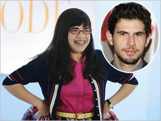 Ugly Betty, Daniel Eric Gold