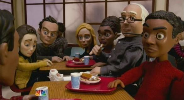 community-episodio-natalizio-stop-motion-il-cast