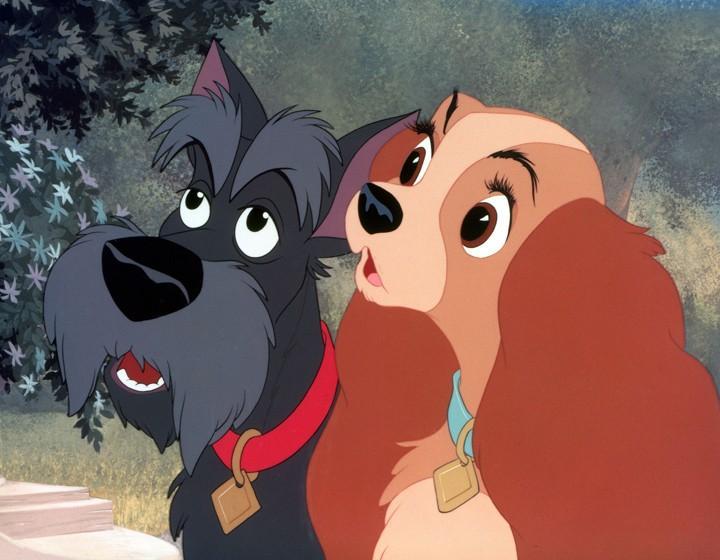 Disney cartoni animati più belli di sempre foto n