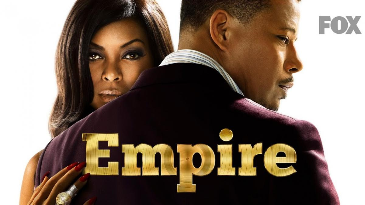 Empire la serie tv