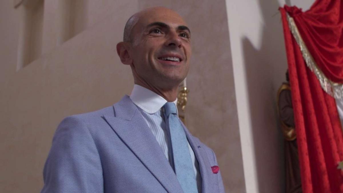 L'eleganza è nei dettagli, intervista a Enzo Miccio