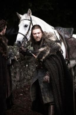 Game Of Thrones, morte di Ned Stark