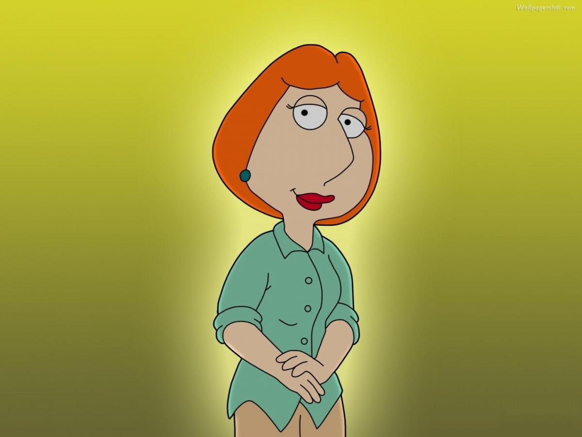 I griffin personaggi del cartone animato foto n. 3 televisionando