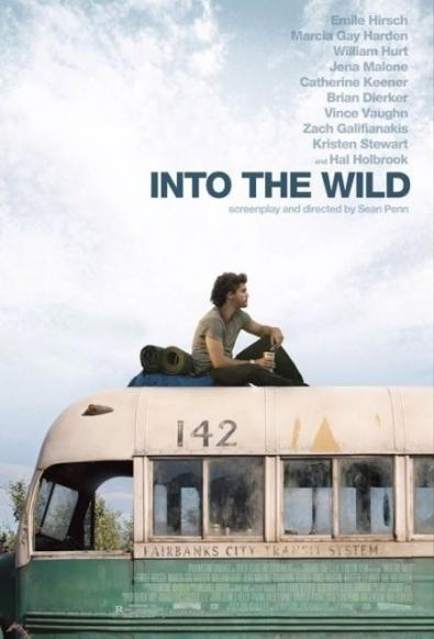 Into the wild - Nelle terre selvagge, di Sean Penn
