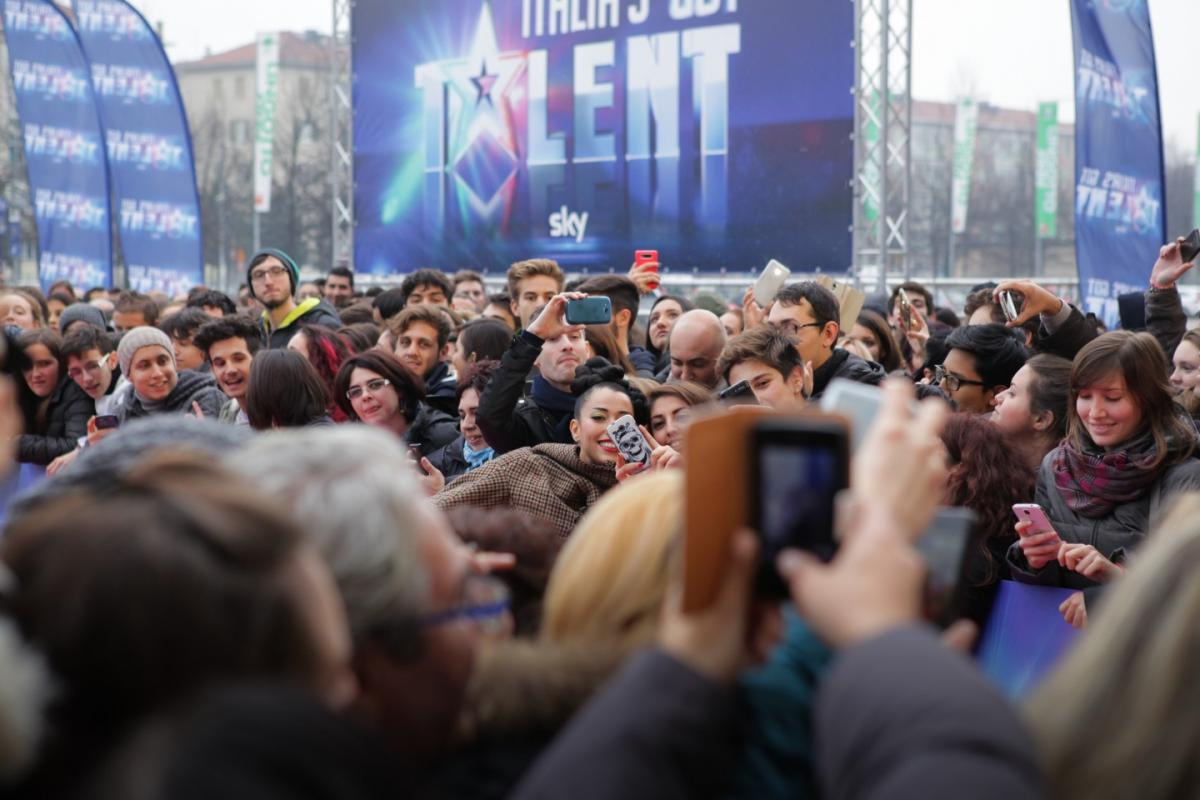 Italia's got talent da Canale 5 a Sky Uno